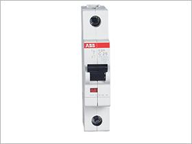 ABB微型断路器S201-C25