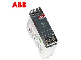 ABB继电器】PTC热敏电阻继电器CM-MSE,输出1no,自动复位