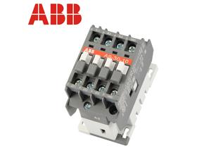 ABB交流接触器 A9-30-10 9A 220V