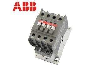 ABB交流接触器A26-30-10 26A 220V380V