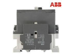 ABB交流接触器A63-30-11 63A 220V380V