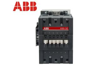 ABB交流接触器A95-30-11 95A 220V380V