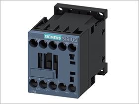 西门子接触器 3RT系列