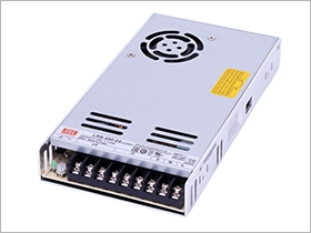 宝鸡开关电源LRS-350-24