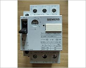 渭南3VU1340-1ML00 电动机保护断路器