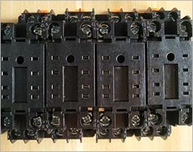 霍尼韦尔继电器底座 PGR-2C-E