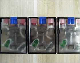 霍尼韦尔继电器PGR-2C-DC12V