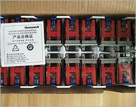 霍尼韦尔继电器 PGR-2C-DC12V
