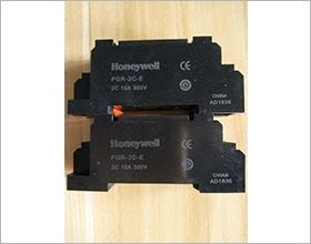 霍尼韦尔继电器底座PGR-2C-E