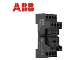 ABB-CR-M2SFB-小型继电器底座