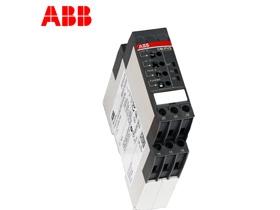 ABB继电器三相过欠电压监视CM-PVS.41,300-500VAC