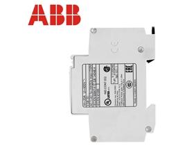 ABB家用交流接触器ESB20-11 220V20A小型微型交流接触器