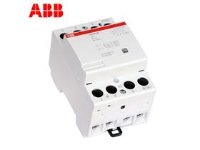ABB建筑用交流接触器 ESB40-40 AC230V