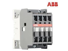 ABB交流接触器 A12-30-10 12A 220V380V