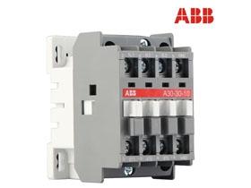 ABB交流接触器A30-30-10 30A 220V