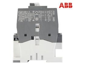 ABB交流接触器A40-30-10 40A 220V380V