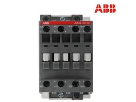渭南AX32-30-10 32A 220V 交流接触器