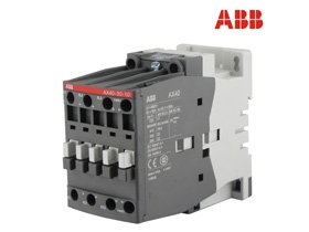 渭南AX40-30-10 40A 220V 交流接触器