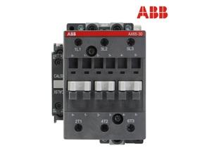 渭南AX65-30-11 65A 220V 交流接触器