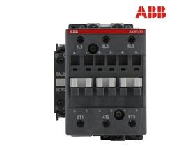 渭南AX80-30-11 80A 220V 交流接触器