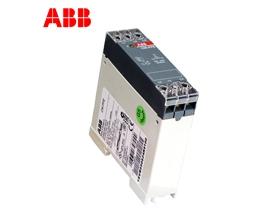 ABB原装现货继电器三相相序监视 CM-PFE 1 co208-440VAC