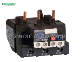 渭南LRD3322C 热过载继电器