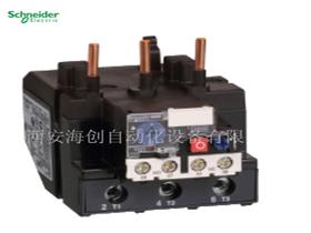 渭南LRD3357C 热过载继电器