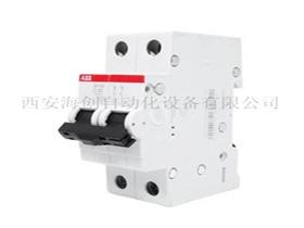 渭南S202-C63 微型断路器