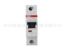 渭南S201-C32 微型断路器