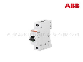 渭南S201-C20 微型断路器