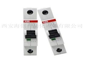 渭南S201-C4 微型断路器
