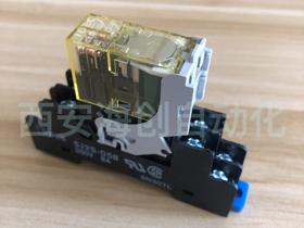 渭南RJ2S-CL-D24 继电器