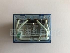 渭南LY4N-J DC24 BY OMI 中间继电器