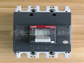 渭南A0A100 TMF30/400 FF 3P 塑壳断路器