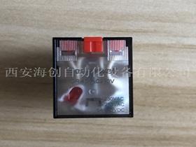 渭南GR-4C-AC230V 中间继电器