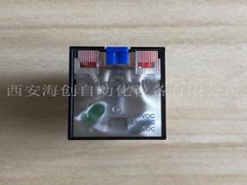 渭南GR-4C-DC24V 中间继电器