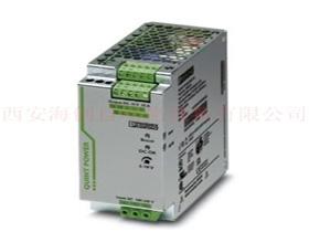 QUINT-PS/100/240AC/12DC/10 开关电源