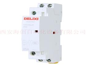 CDCH8s25 25A 2P 2NO 220-240V 家用交流接触器
