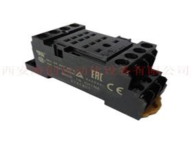 渭南PYFZ-14-E BY OMZ/C 继电器底座