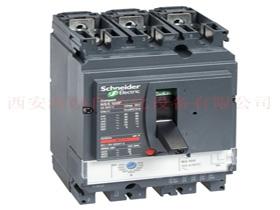 NSX100H MA50 3P3D 电动机保护断路器