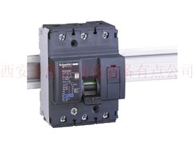 渭南NG125H-C50A/3P 高分断微型断路器