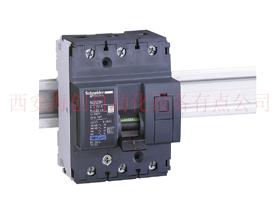 渭南NG125H-C16A/3P 高分断微型断路器