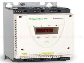 渭南ATS-22D62Q 电机软起动器