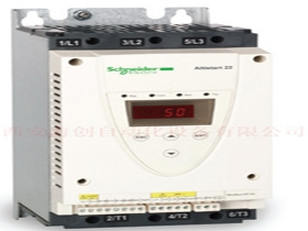 渭南ATS-22C11Q 电机软起动器