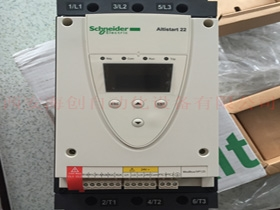 渭南ATS-22D17Q 电机软起动器