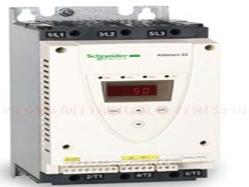 渭南ATS-22C41Q 电机软起动器