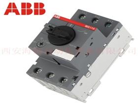 渭南MS116 - 4 电动机保护用断路器