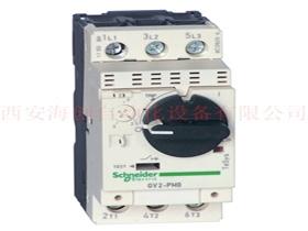 渭南GV2-PM03C 电动机热磁断路器