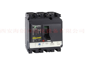 渭南NSX100H MA25 3P3D  塑壳电动机保护断路器