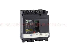 渭南NSX250H MIC2.2 250A 3P3D 塑壳配电保护断路器